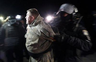 Bộ trưởng Y tế Ukraine tuyên bố vào sống trong khu cách ly cùng những người trở về từ Vũ Hán - ảnh 1