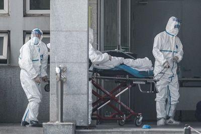 Tình hình dịch virus corona ngày 22/2: 18.631 người nhiễm Covid-19 được chữa khỏi - ảnh 1