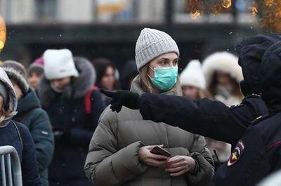 Tình hình dịch virus corona ngày 23/2: 78.583 ca nhiễm mới và 2.364 ca tử vong trên toàn cầu - ảnh 1
