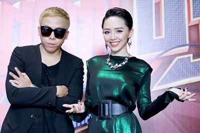 Xuất hiện tin đồn ca sĩ Tóc Tiên và Hoàng Touliver sẽ tổ chức đám cưới tại Đà Lạt? - ảnh 1