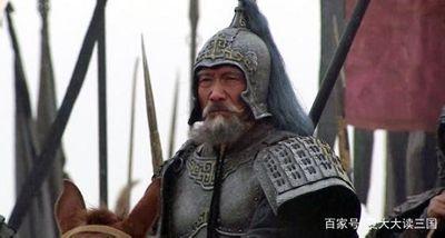 Tam Quốc: Ba mãnh tướng của Lưu Biểu, một theo Tôn, một quy Tào, người còn lại vang danh thiên hạ - ảnh 1