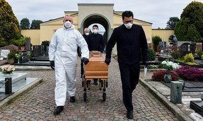 Tình hình dịch virus corona ngày 24/3: Gần 350.000 người nhiễm Covid-19 trên thế giới - ảnh 1