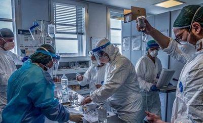 Số ca nhiễm Covid-19 mới trong ngày tại Italy giảm 4 ngày liên tiếp - ảnh 1