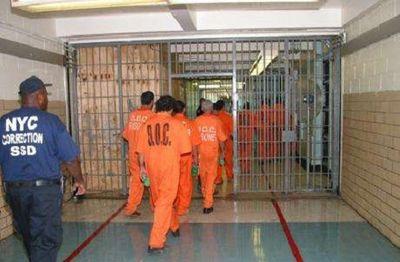 Tỷ lệ nhiễm Covid-19 tại nhà tù New York tăng vọt, hơn 3.000 cảnh sát phải nghỉ ốm - ảnh 1