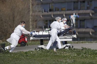 Tình hình dịch virus corona ngày 1/4: Thế giới ghi nhận kỷ lục về số người chết trong ngày - ảnh 1