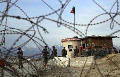 Xả súng bên ngoài căn cứ Mỹ ở Afghanistan, 9 người thương vong - ảnh 1