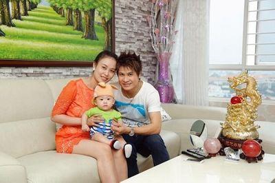 Tin tức giải trí mới nhất ngày 22/04: Lương Gia Huy và bà xã chia tay sau gần 10 năm kết hôn - ảnh 1