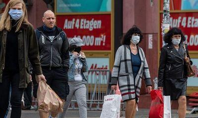 Tình hình dịch virus corona ngày 30/4: Số ca tử vong tại Anh vượt lên xếp thứ 2 châu Âu - ảnh 1