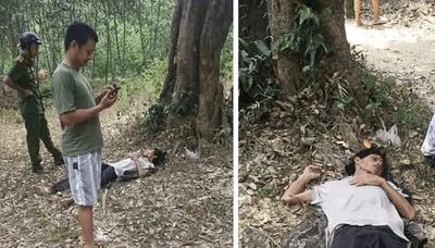 Bắt giữ nghi phạm giết người tình sau 2 tháng lẩn trốn trong rừng - ảnh 1