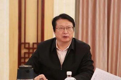 """Trung Quốc tiếp tục""""đả hổ"""", điều tra cựu Chủ tịch công ty đóng tàu sân bay - ảnh 1"""