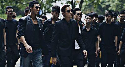 Tứ đại hắc bang Hong Kong, có 2 ông trùm là minh tinh, từng đóng phim Thần Bài - ảnh 1