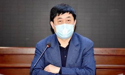 Trung Quốc cách chức Bí thư thành ủy Thư Lan vì dịch Covid-19 bùng phát - ảnh 1