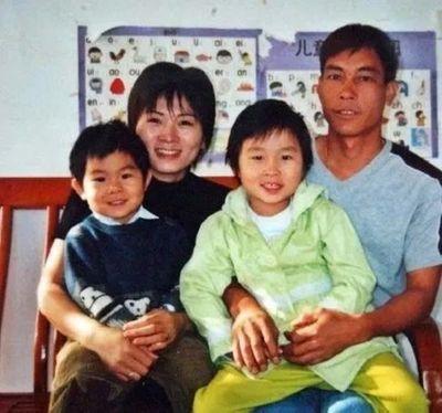 Những thảm án rúng động tại Trung Quốc (Kỳ 1): Chồng máu lạnh sát hại cả gia đình - ảnh 1