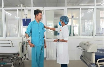 Cứu sống thành công bệnh nhân ngừng tuần hoàn 20 phút bằng kỹ thuật hạ thân nhiệt - ảnh 1