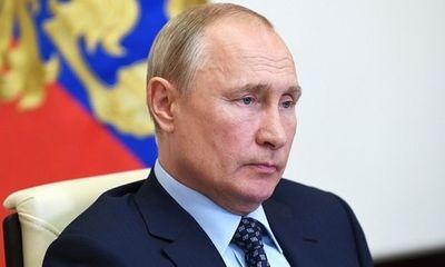 Tình hình dịch virus corona ngày 23/5: Tổng thống Putin nói Covid-19 ở Nga đã ổn định - ảnh 1