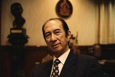 Tỷ phú sòng bạc Macau Hà Hồng Sân qua đời ở tuổi 98 - ảnh 1