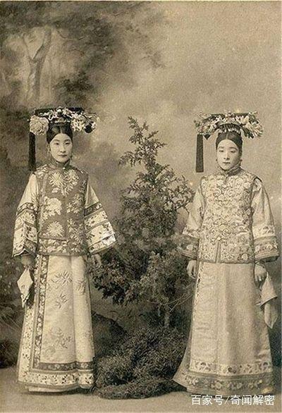 Hai vị nữ quan tài mạo song toàn bên cạnh Từ Hi Thái hậu - ảnh 1