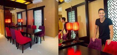 2 căn nhà hạng sang chứng minh Kim Lý không hè thua kém các tình cũ của Hà Hồ - ảnh 1