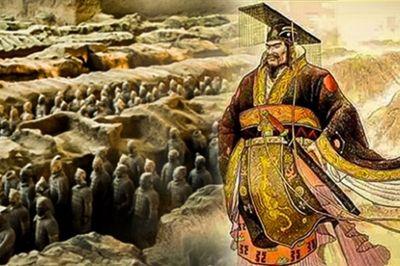 """Trung Quốc có 494 vị Hoàng đế, nhưng chỉ 4 người được coi là """"Thiên cổ nhất đế"""" - ảnh 1"""