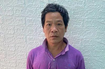 Tuyên Quang: Bắt tạm giam người đàn ông đầu độc 5 người bằng lá ngón, khiến 1 bé 8 tuổi tử vong - ảnh 1
