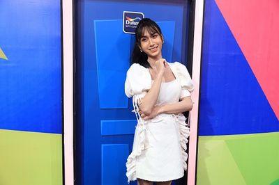 Lynk Lee khoe vẻ đẹp rạng rỡ, tự tin cùng diện mạo mới tại Ơn Giời Cậu Đây Rồi mùa 7 - ảnh 1