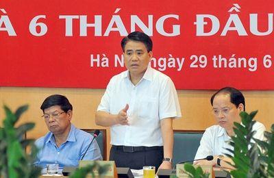 Hà Nội: Không cưỡng chế cắt điện nước trong ngày nóng dù dân chậm đóng tiền - ảnh 1