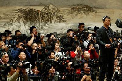 Mỹ dự định áp đặt hạn chế thêm 4 hãng truyền thông cuả Trung Quốc - ảnh 1
