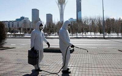 """Bộ Y tế Kazakhstan lên tiếng về """"bệnh viêm phổi lạ"""" - ảnh 1"""