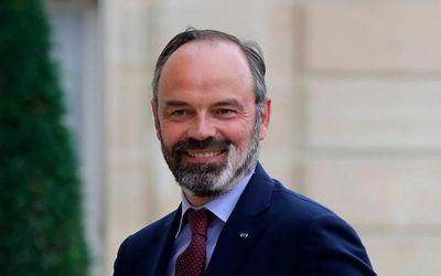Thủ tướng Pháp Edouard Philippe bất ngờ xin từ chức - ảnh 1