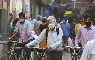 Ấn Độ vượt Nga, xếp thứ 3 thế giới về tổng số ca nhiễm Covid-19 - ảnh 1