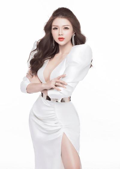 Gặp gỡ nữ doanh nhân 9x xinh đẹp Bùi Quỳnh Anh khởi nghiệp từ hai bàn tay trắng - ảnh 1