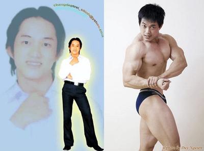 CEO Duy Nguyễn lột xác từ ngoại hình gầy gò, thiếu tự tin đến chuẩn 6 múi, trở thành người truyền lửa cho giới Gymer - ảnh 1