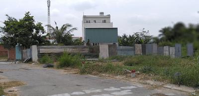 Huyện Nhà Bè - TP.HCM: Đủ điều kiện tách thửa nhưng chính quyền không giải quyết - ảnh 1