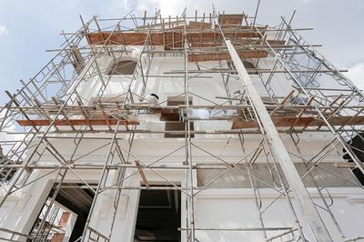 Lợi ích kép từ dịch vụ xây nhà trọn gói  - ảnh 1