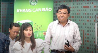 Vì sức khoẻ người Việt: tư vấn và hỗ trợ cải thiện tình trạng suy giảm chức năng gan cùng chuyên gia - ảnh 1