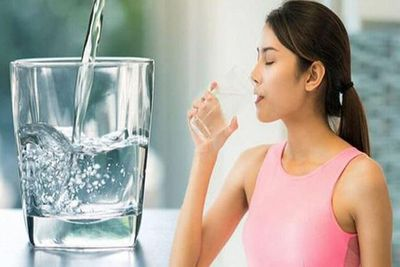 Mách bạn cách thanh lọc - giải độc cơ thể bằng nước uống ion kiềm - ảnh 1
