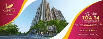 Thị trường thiếu hụt căn hộ chung cư chất lượng giá tầm trung phía Tây Hà Nội - ảnh 1