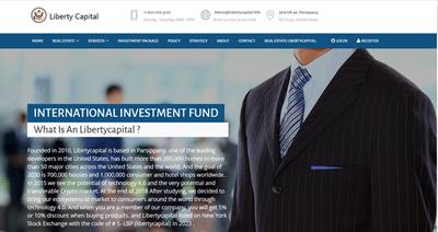 Nguồn thu nhập thụ động trong mơ trong thời đại 4.0 với kênh đầu tư mới Liberty Capital - ảnh 1