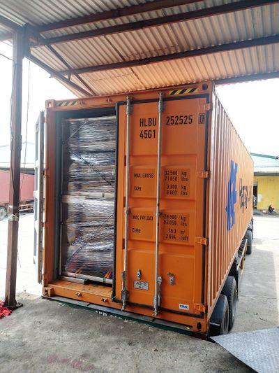 Hãng PEGA của Việt Nam xuất khẩu xe điện trị giá gần 3 triệu USD sang CUBA - ảnh 1