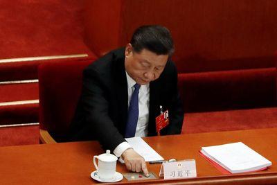 Trung Quốc thông qua nghị quyết về dự luật an ninh Hồng Kông - ảnh 1