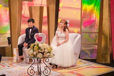 Ghen tị với hạnh phúc của những cặp đôi siêu dễ thương từ các chương trình truyền hình - ảnh 1