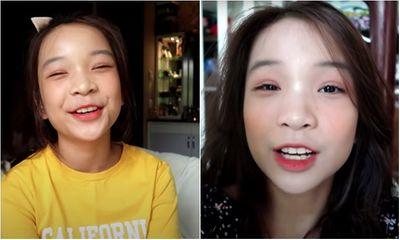"""Khi bạn cùng trang lứa còn đang lo ăn học, nữ sinh 2k7 đã sở hữu kênh YouTube """"xịn xò"""", hái ra tiền  - ảnh 1"""