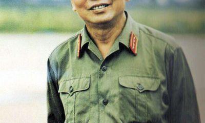 Cuộc đời và sự nghiệp lịch sử của Đại tướng Võ Nguyên Giáp