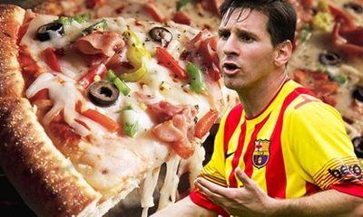 Messi mất Quả bóng vàng vào tay Ronaldo vì... quá tham ăn