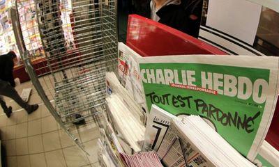 Israel: Hàng nghìn người biểu tình phản đối tạp chí Charlie Hebdo