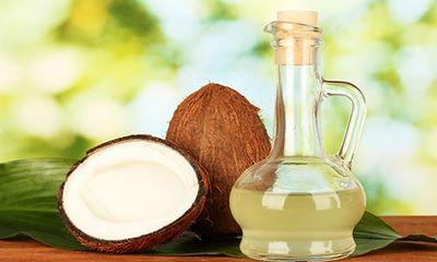 Lợi ích bất ngờ của dầu dừa không phải ai cũng biết