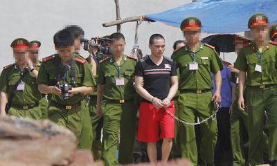 Lý Nguyễn Chung rành mạch khai quá trình giết người 12 năm trước