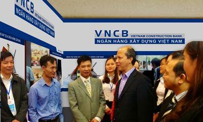 Chính thức chuyển đổi Ngân hàng Xây dựng Việt Nam