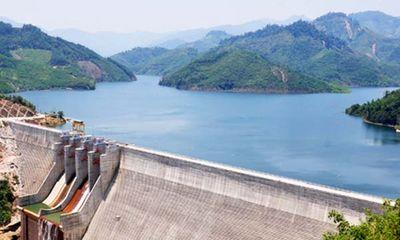Động đất 3 độ Richter xảy ra gần thủy điện Đăkđrinh
