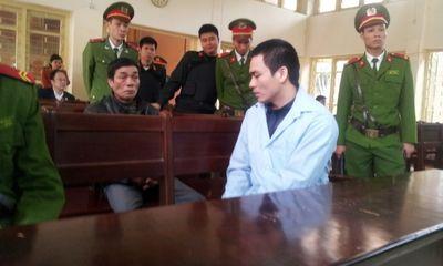 Cha con Lý Nguyễn Chung nước mắt lưng tròng gặp nhau